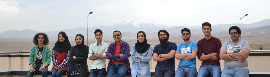 Ordibehesht Studio Members